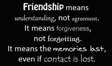 Happy Friendship Day - PK